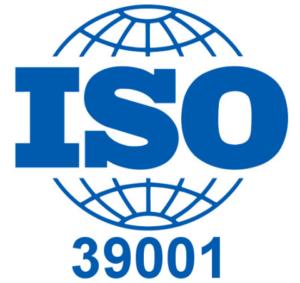 Σύστημα Διαχείρισης της Οδικής Ασφάλειας κατά ISO 39001