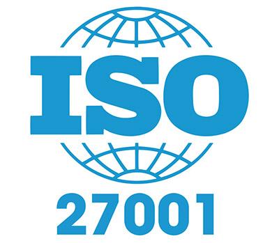 Σύστημα Διαχείρισης της Ασφάλειας Πληροφοριών κατά ISO 27001