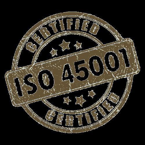 Σύστημα Διαχείρισης της Υγείας και Ασφάλειας της Εργασίας κατά ISO 45001