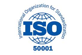 Σύστημα Διαχείρισης της Ενέργειας κατά ISO 50001