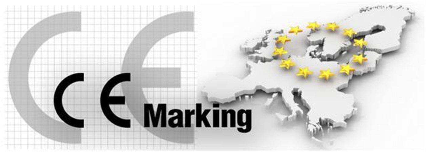 Τεχνικοί Φάκελοι - Πιστοποίηση Προϊόντων (CE Marking)