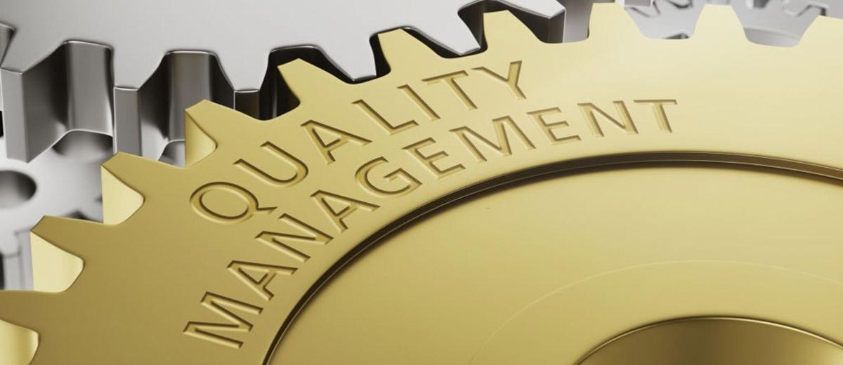 ΛΙΓΑ ΛΟΓΙΑ ΓΙΑ ΤΑ ΣΥΣΤΗΜΑΤΑ ΔΙΑΧΕΙΡΙΣΗΣ - Σύστημα Διαχείρισης Ποιότητας κατά ISO 9001